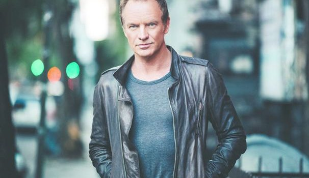 Sting, Credits: Eric Ryan Anderson