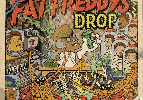 FAT FREDDYS'S DROP