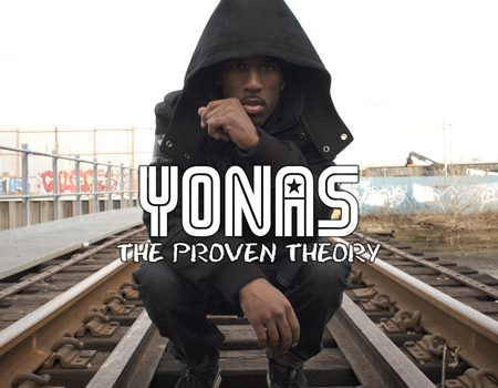 Yonas-Cover